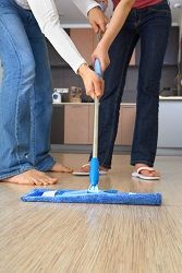 sw1 domestic cleaning